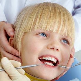 Airdrie Children's Dentistry | 8th Street Dental