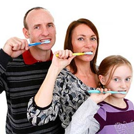 Airdrie Family Dentistry