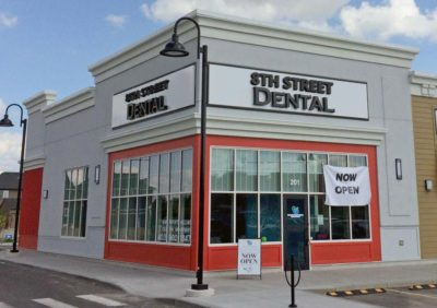 8th Street Dental | SW Airdrie Dentist in Midtown Plaza