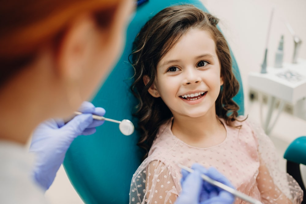 Dental clinic in Airdrie